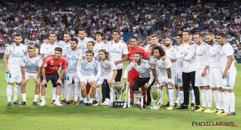 """""""Hij is het koopje van de eeuw voor Real Madrid"""""""