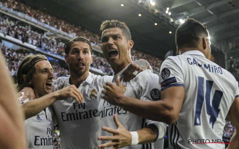 Fenomenale Ronaldo brengt Real Madrid op zucht van CL-finale