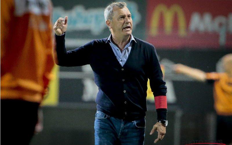 'Mircea Rednic maakt verrassende comeback in Jupiler Pro League'