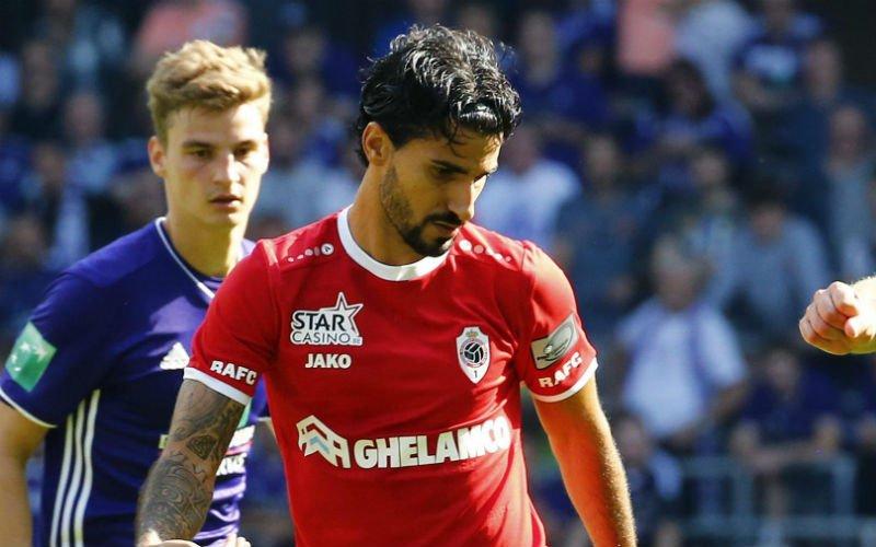 Refaelov doet boekje open over Club Brugge: