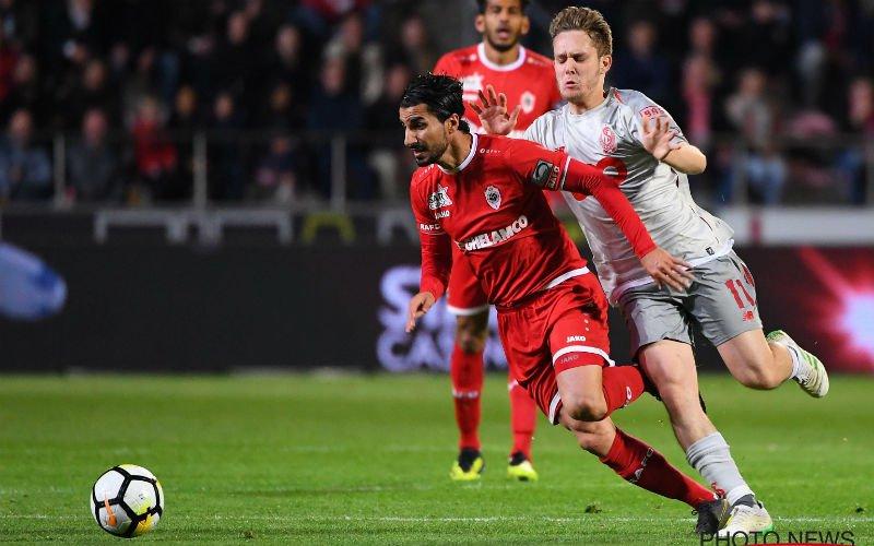 Lior Refaelov haalt zwaar uit bij Antwerp