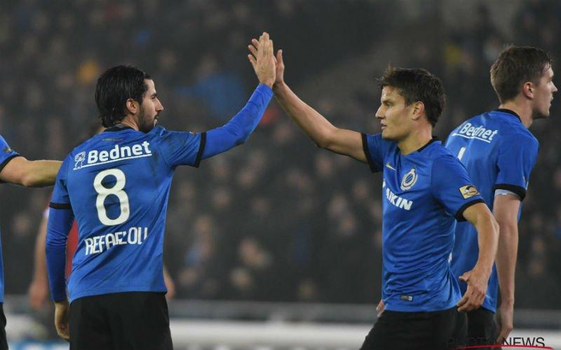 Refaelov heeft transfertip voor Club Brugge: