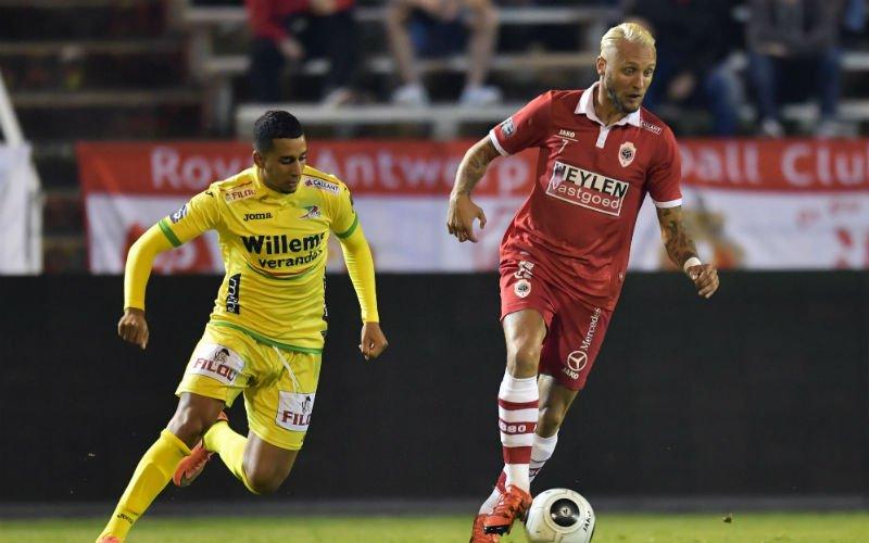 'Jordan Remacle verlaat Antwerp voor deze club'