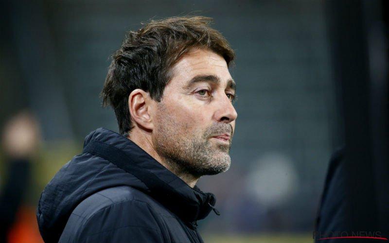 Weiler haalt nog eens uit naar Anderlecht: