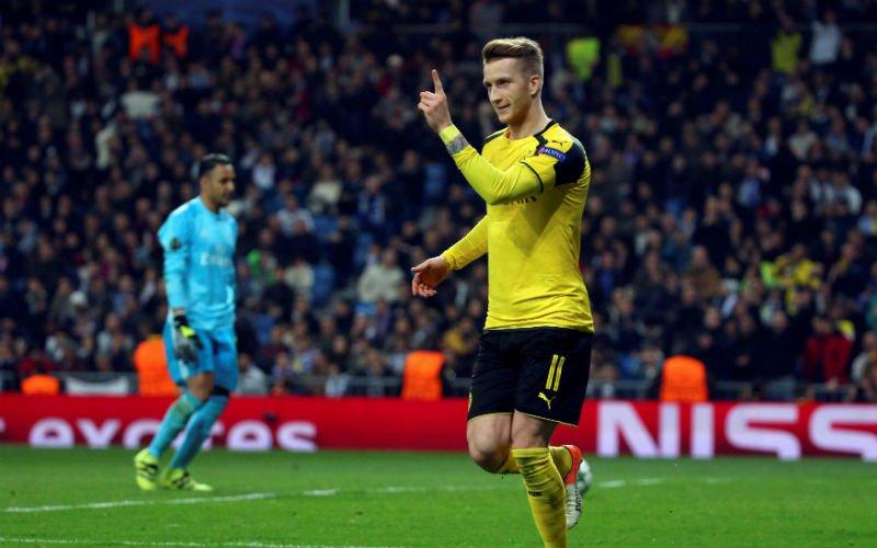 'Spectaculaire transfer op til voor Marco Reus'
