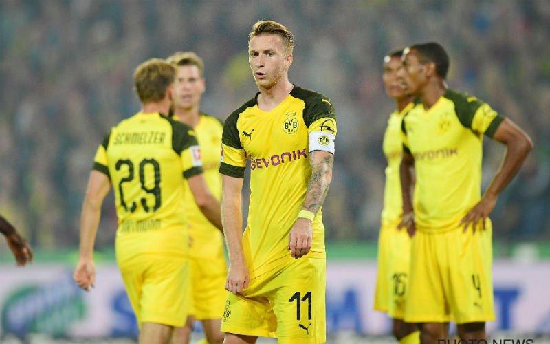Dortmund houdt goede generale repetitie voor Club Brugge