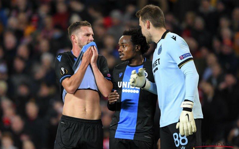 Drama voor Club Brugge: 'Titel dreigt geannuleerd te worden'
