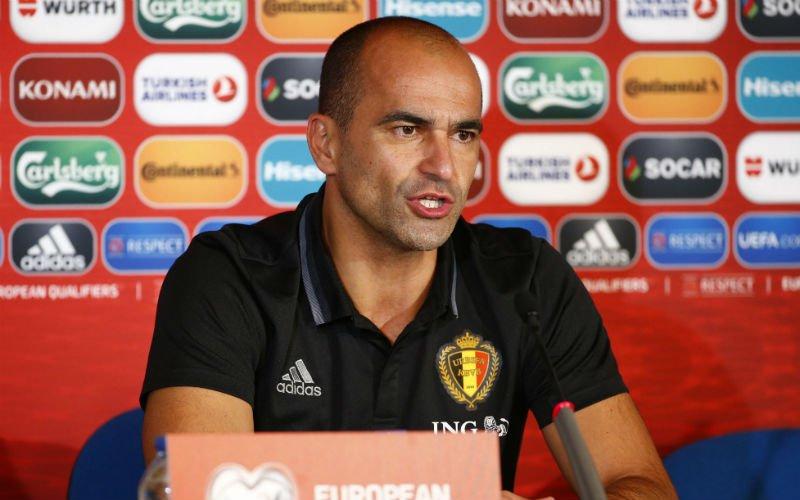 Wordt deze speler van Club Brugge volgende maand Rode Duivel?
