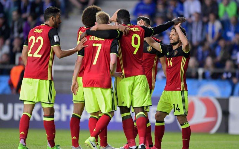 'Ongeziene oorlog tussen Real en Barça om Rode Duivel'