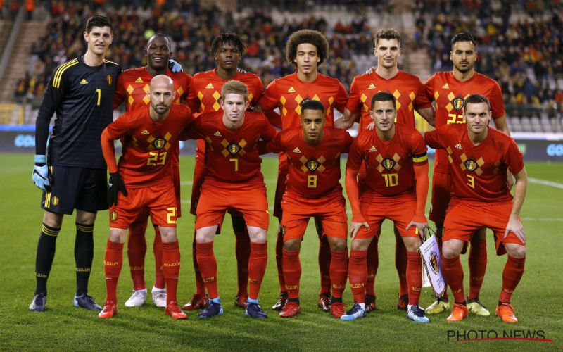 "Duitsland nerveus: ""België kan dé verrassing worden. Híj is een superster"""