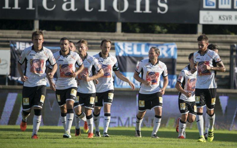 DONE DEAL: Roeselare haalt Belgische doelman terug