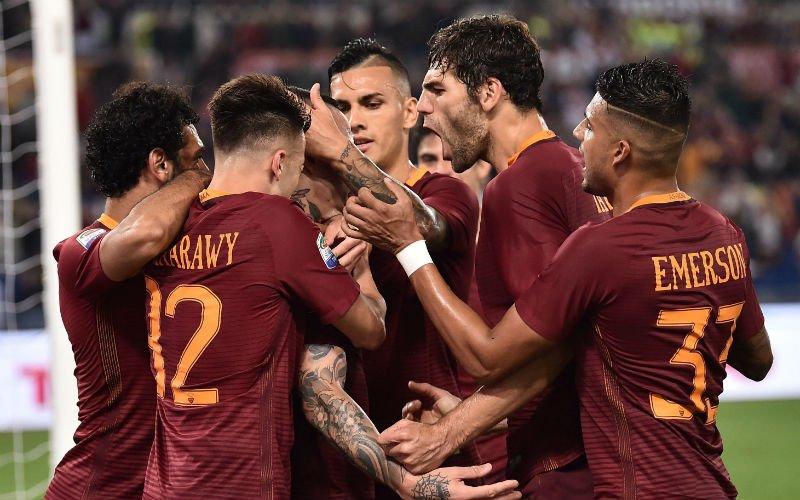 DONE DEAL: Oude bekende Vainqueur ruilt AS Roma in voor deze club
