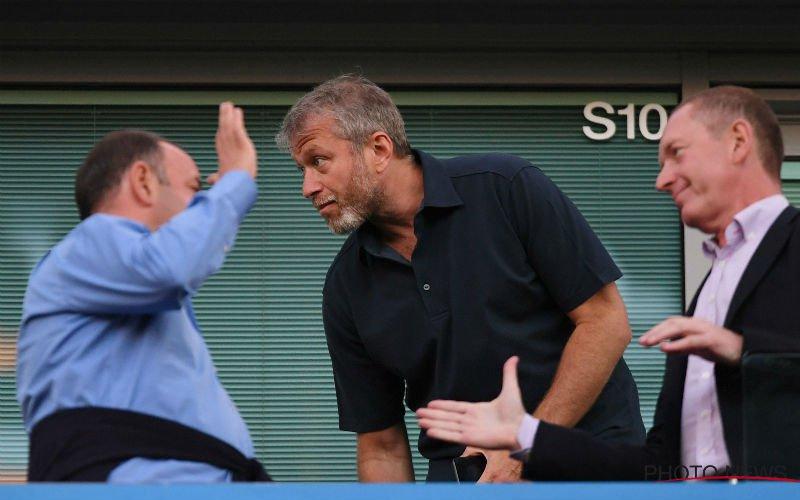 Chelsea in shock: 'Eigen speler wil naar Man U'