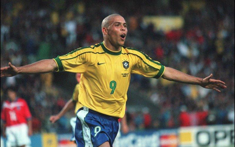 Legendarische Mercurials van Ronaldo uit 1998 zijn terug