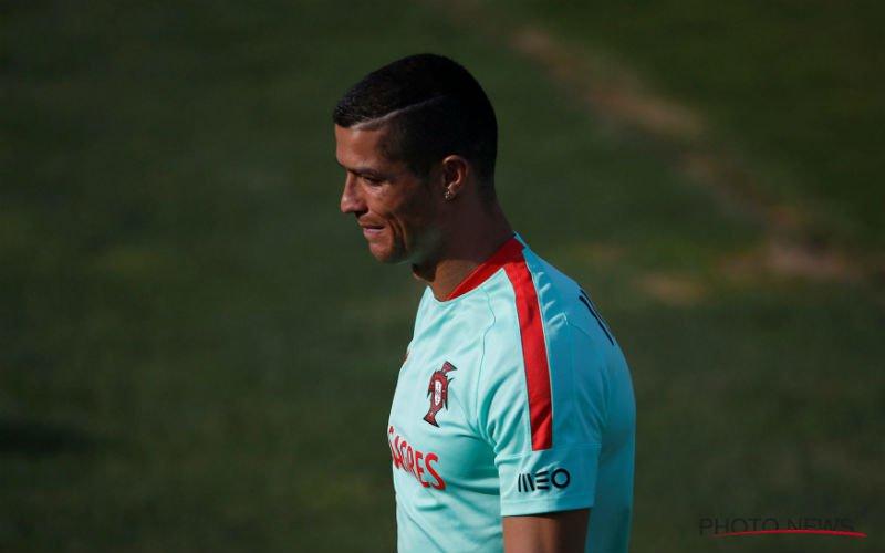 Cristiano Ronaldo speelt met deze fabelachtige schoenen op Confederations Cup