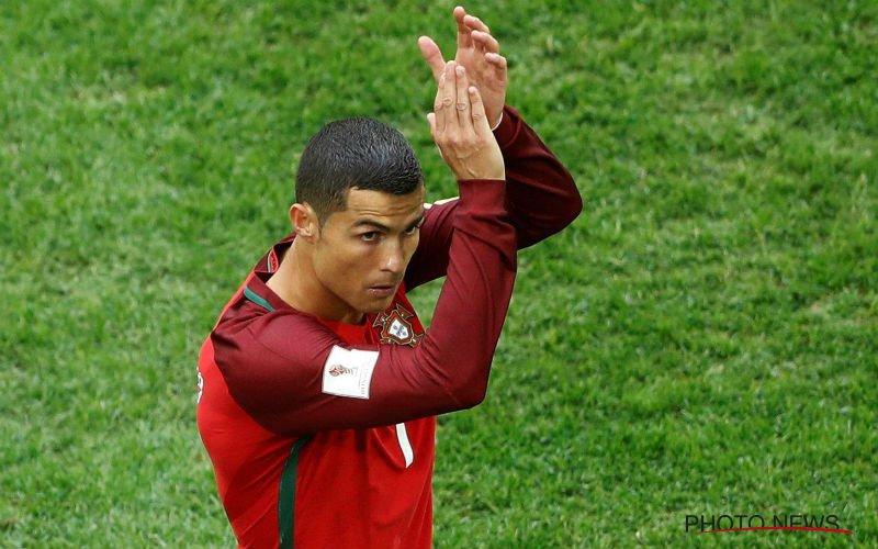 Volgens deze topspeler verdient Ronaldo Gouden Bal niet: