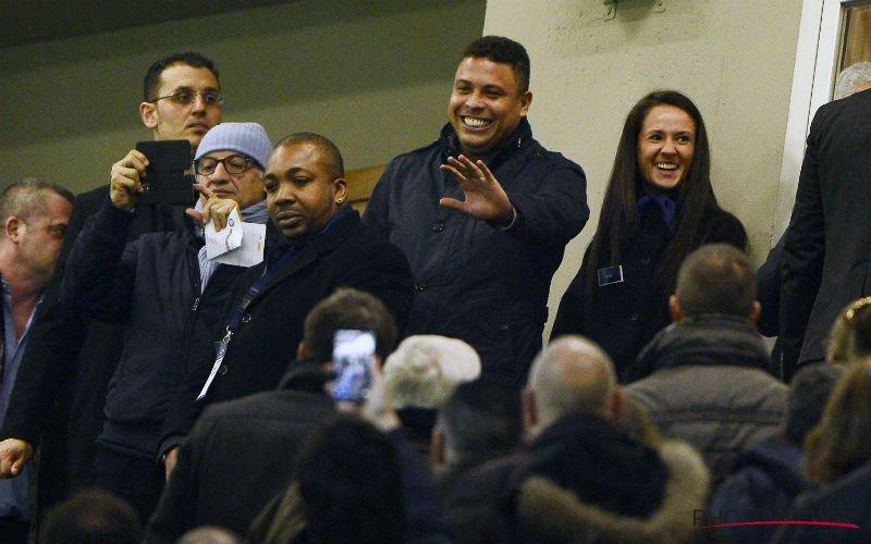 Ziekenhuis komt met update over toestand Ronaldo