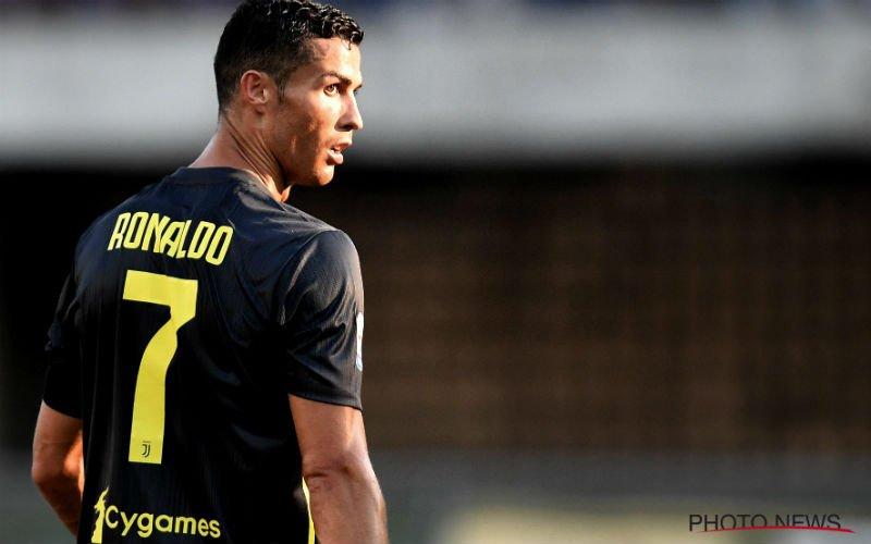 Cristiano Ronaldo keert mogelijk terug naar Real Madrid