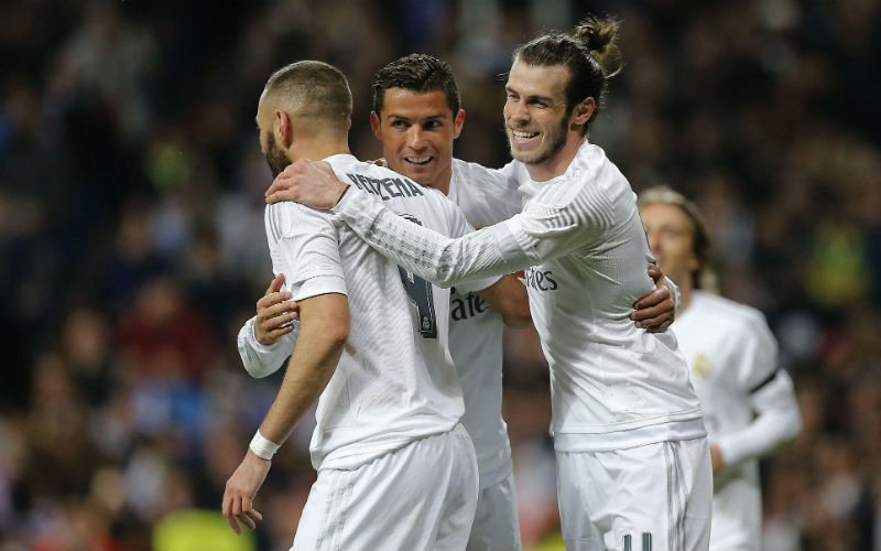 'Real Madrid neemt beslissing over Bale'