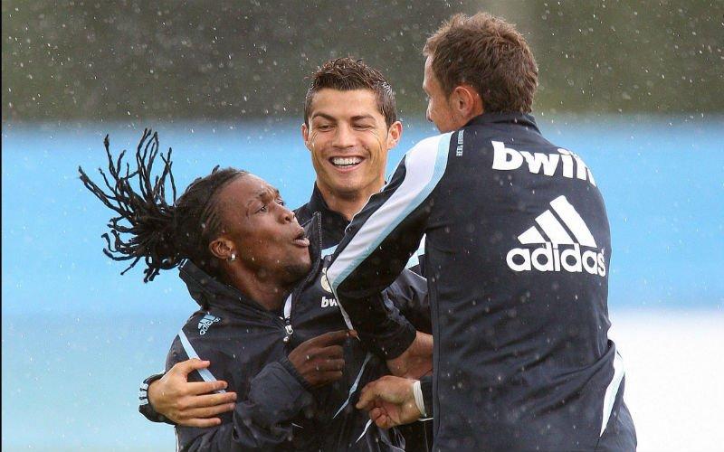 Voormalig toptalent van Real Madrid stopt op amper 29-jarige leeftijd