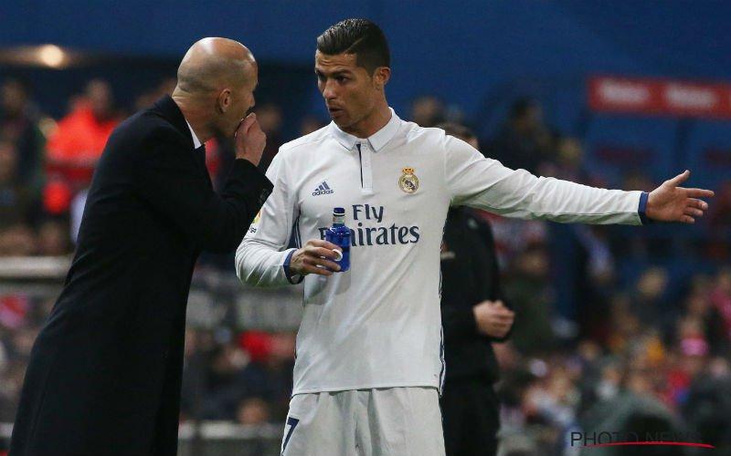 'Real Madrid wil shoppen bij Belgische topclub'