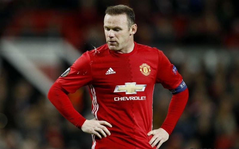 Realiseert Wayne Rooney nog een ophefmakende transfer?