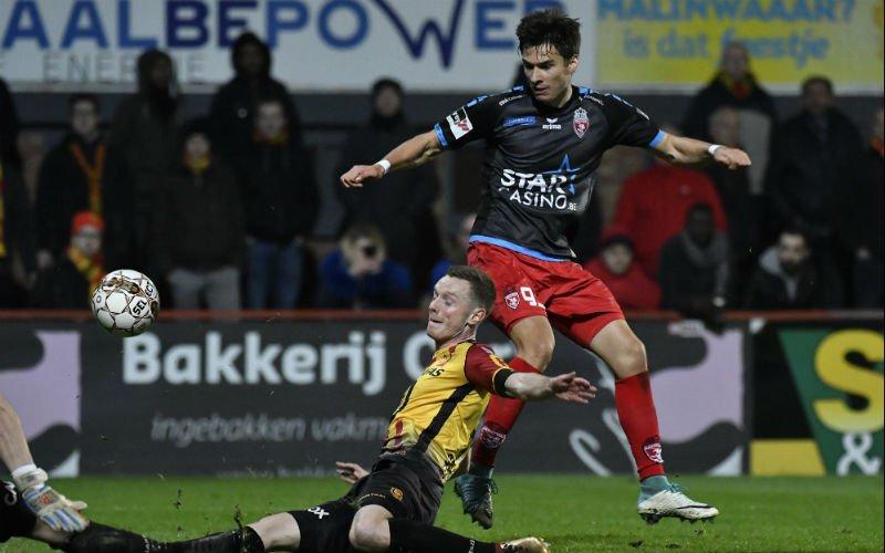 Overbodig bij Club Brugge: 'Avontuur bij andere topclub wenkt voor Rotariu'