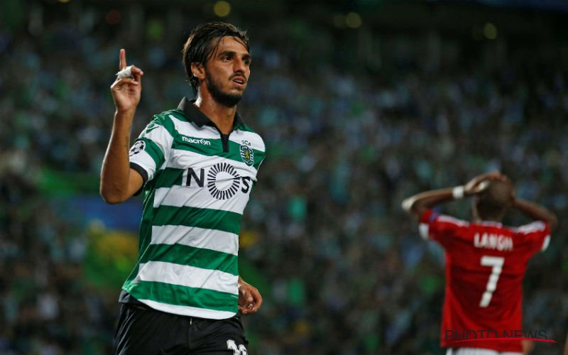 Speelt Bryan Ruiz binnenkort in de Jupiler Pro League?