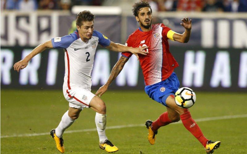 'Deze Belgische topclub mag definitief een kruis maken over transfer Bryan Ruiz'