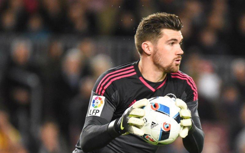 'Mathew Ryan maakt fans van Club Brugge blij en wijst Anderlecht de deur'