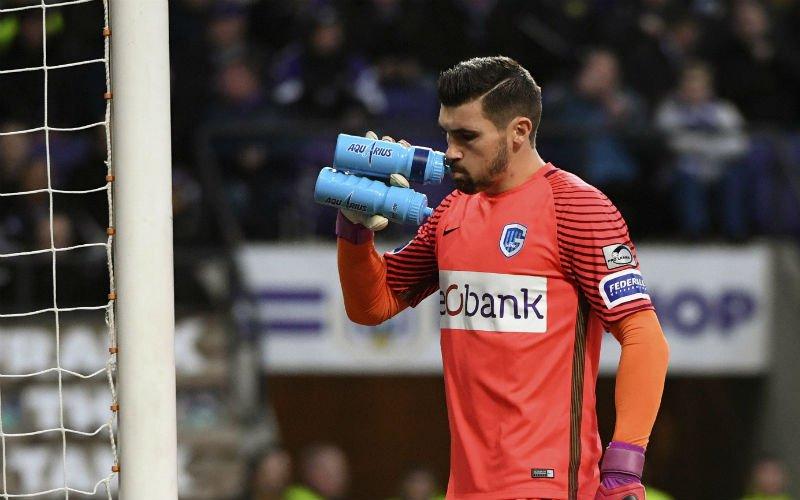 Mathew Ryan baalt na overwinning tegen Club Brugge