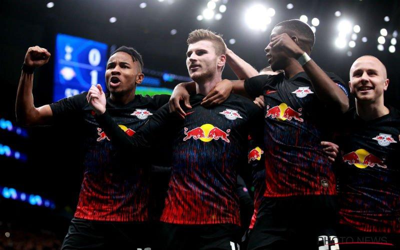 Tottenham zwaar in de problemen, Atalanta haalt uit