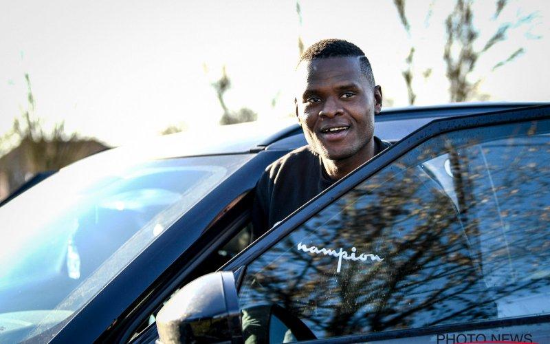 'Club Brugge krijgt boost in strijd om Samatta'