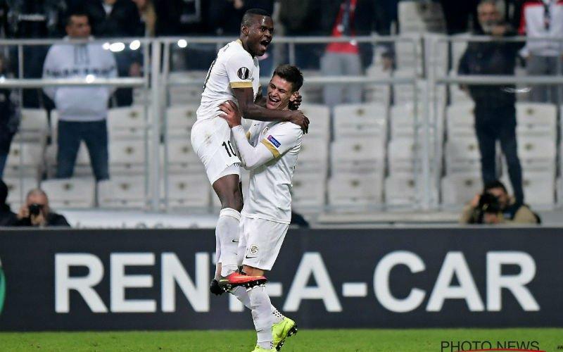 Fantastisch voor Belgisch voetbal: Genk verbaast Europa, ook Standard wint