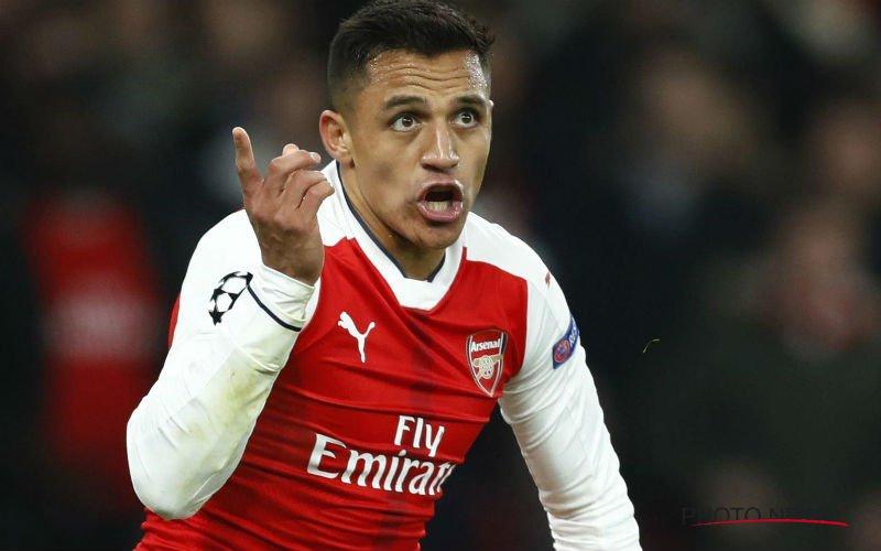 'Peperdure opvolger van Alexis Sanchez bij Arsenal is bekend'
