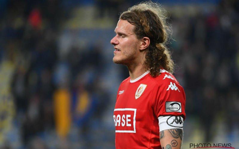 Scholz moét weg bij Standard, haalt Belgische topclub hem binnen?