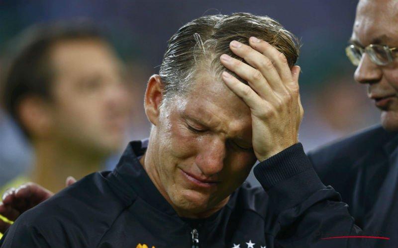 Mourinho heeft verrassend nieuws voor Schweinsteiger