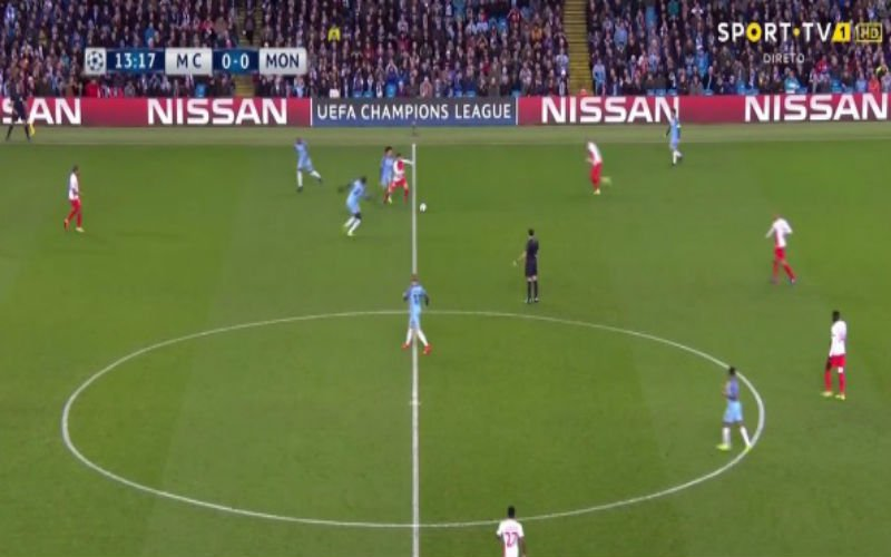 Portugees wonderkind toont tegen Manchester City waarom elke Europese topclub hem wil (Video)