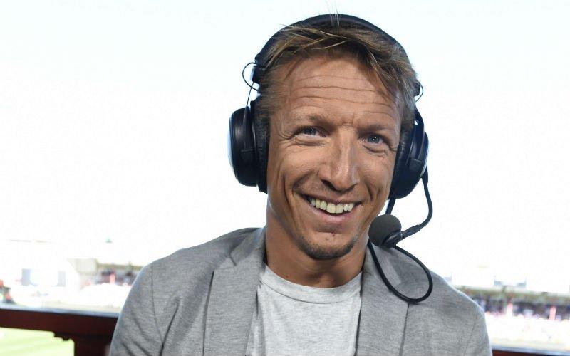 Club Brugge-fans zijn razend op Wesley Sonck