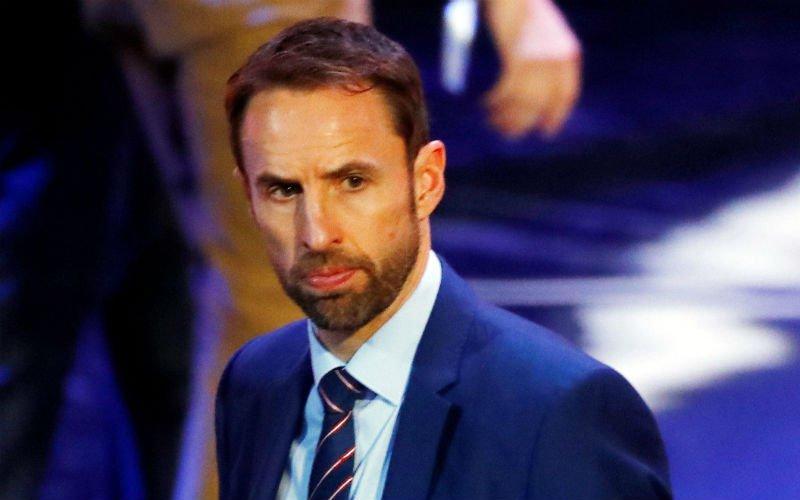 Engelse bondscoach Southgate na 6-1 tegen Panama: