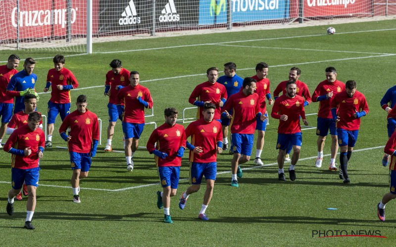 Verwarrende aanstelling Hierro zorgt voor storm bij Spanje: