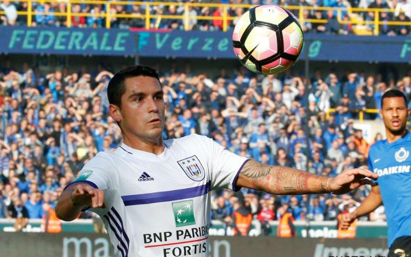 'Weiler gooit Stanciu eruit bij Anderlecht'