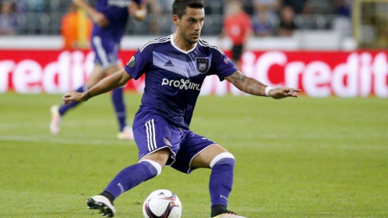 'Anderlecht-sterkhouder gefrustreerd omwille van Stanciu'