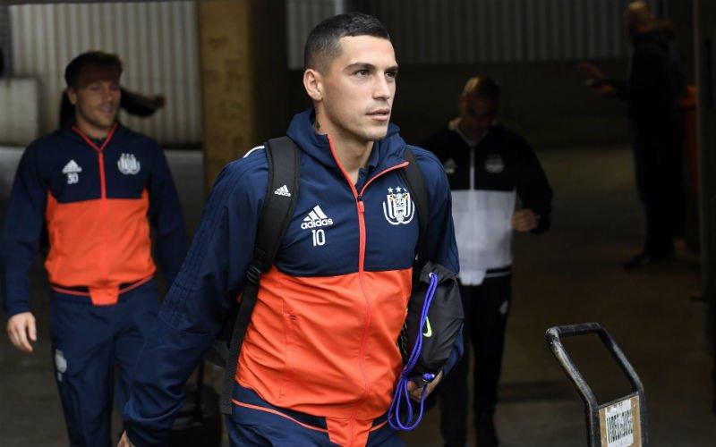 'Belangrijke doorbraak in transfersoap rond Stanciu'
