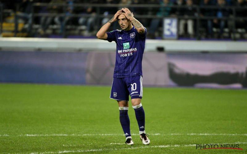 Anderlecht betaalt 2 miljoen euro voor 1 goal van Stanciu
