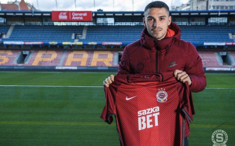 DONE DEAL: Sparta Praag strikt Stanciu voor deze transfersom