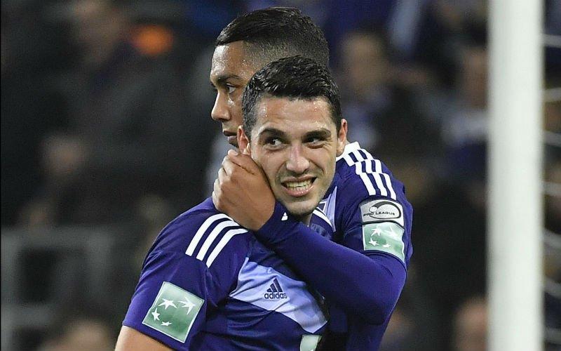 'Stanciu verlaat Anderlecht al voor waanzinnige transfersom'