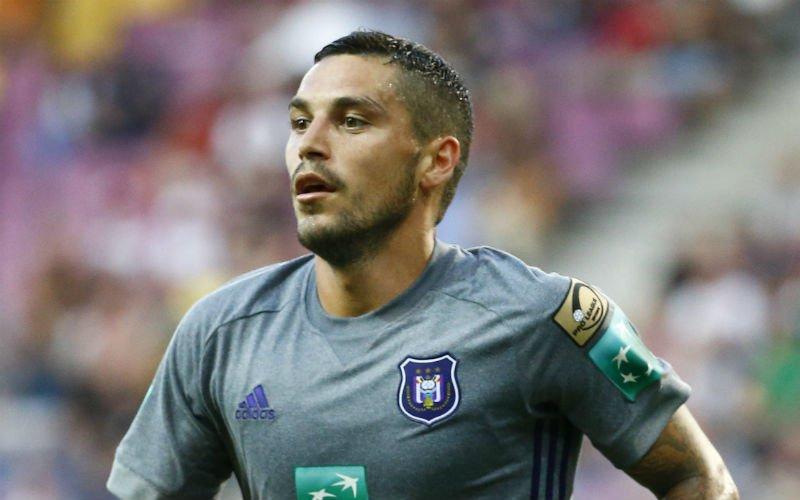 Manager van Stanciu heeft belangrijk nieuws over vertrek bij Anderlecht