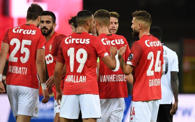 Standard zonder glans langs amateurclub Bala Town in Europa League-voorronde