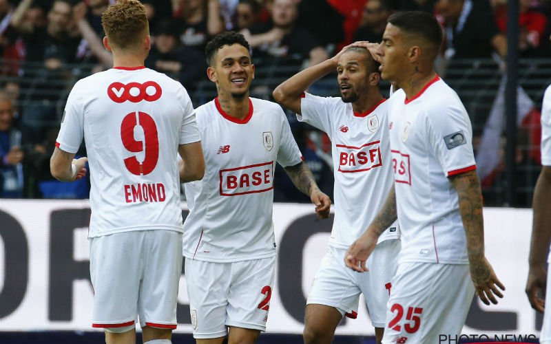 'Werder Bremen haalt sterkhouder Standard weg voor 5 miljoen euro'